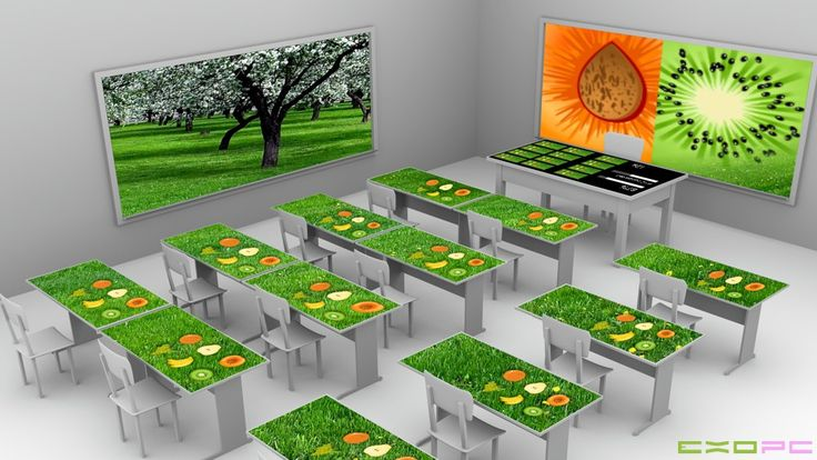 The classroom become a fun place when students can have collaborative, immersive experiences. Using Virtual Reality, the teacher can drive a new range of learning moments with collective adventures that help to understand concepts, points of view, and situations that are hard to imagine otherwise.