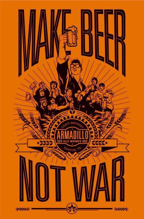 Um ótimo poster para colocar na área de lazer! #beers #menstyle #dashausmann