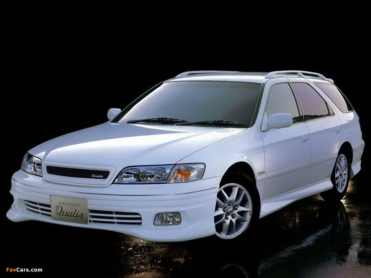 85 Best Images About Toyota Mark X90 X100 X110 On