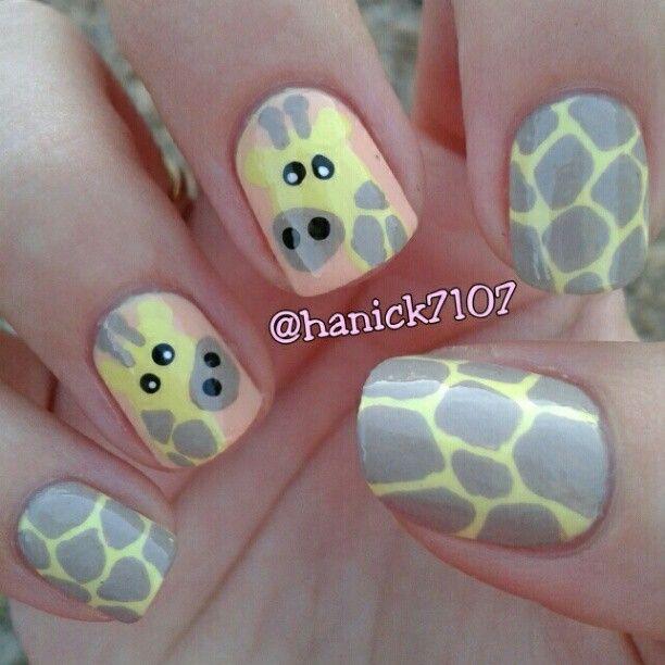 hanick7107 #nail #nails #nailart