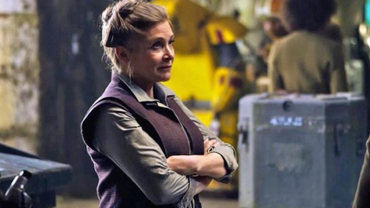 Carrie Fisher Star Wars Icon Dies at Age 60  Carrie Fisher has passed away at age 60 her family confirmed in a statement.  Fisher's daughter Billie Lourd released a statement through the family spokesman Simon Halls confirming her mother's death to People.  It is with a very deep sadness that Billie Lourd confirms that her beloved mother Carrie Fisher passed away at 8:55 this morning reads the statement. She was loved by the world and she will be missed profoundly. Our entire family thanks…