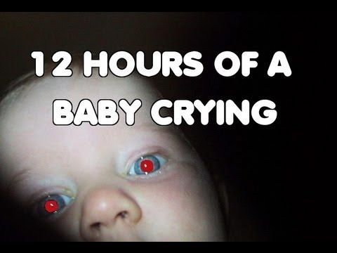 12 HOURS OF A BABY CRYING SOUND EFFECTS IN STEREO