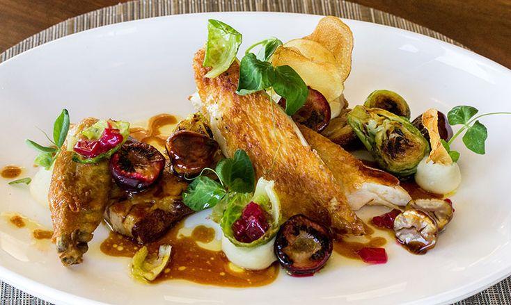 Oliver & Bonacini Restaurants | Canoe | Toronto Fine Dining.