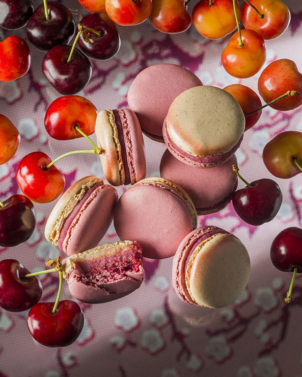 Pierre Hermé Paris | Jardin Japonais Macarons