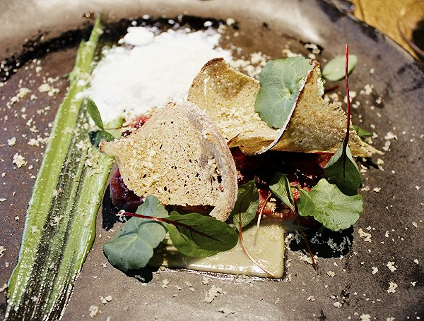 Tom Aikens: The Best Restaurant in London | Lela London – Lifestyle, Beauty and Fashion Blog