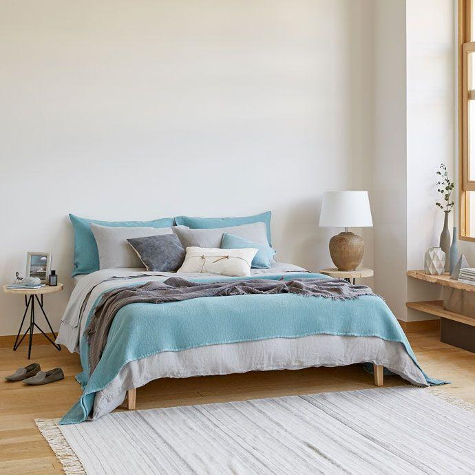 les 25 meilleures id es de la cat gorie couvre lit turquoise sur pinterest couvre lits pour. Black Bedroom Furniture Sets. Home Design Ideas