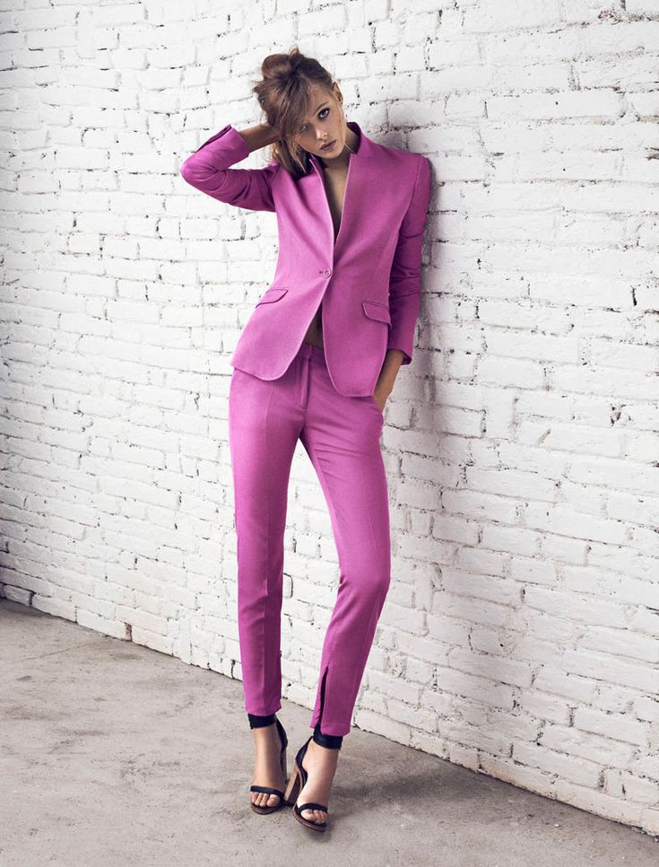 My color need this in my life  Frida Gustavsson Fronts Tiger of Swedens