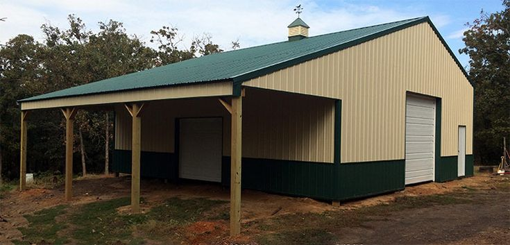 Best 25 pole barn packages ideas on pinterest shutter for Build your own pole barn