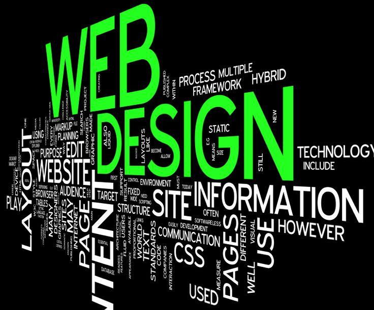 Webdizajn - grafické trendy pre internetové stránky a eshopy na rok 2015. Webdesign trendy na rok 2015