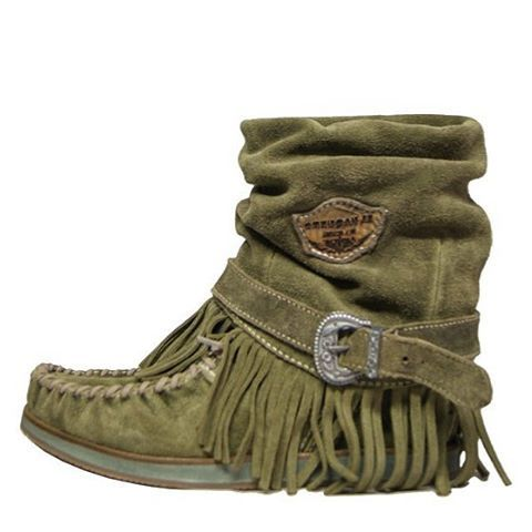 El Vaquero Boots Italy's instagram picture