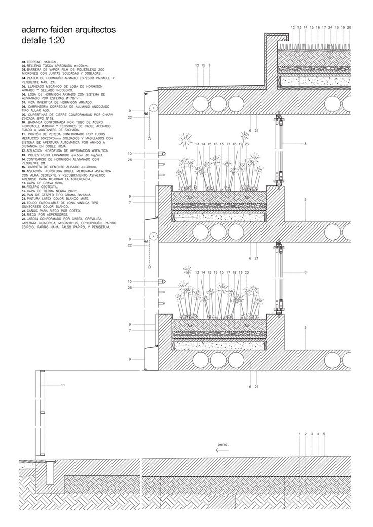 Gallery - Once Building / Adamo-Faiden - 16