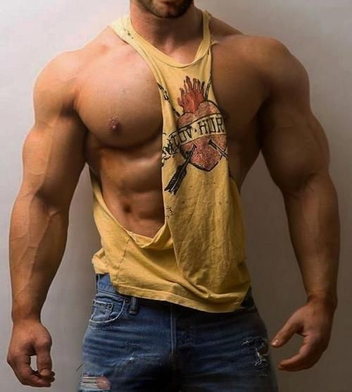 3153 best eye candy 6 images on pinterest male models for Buff dudes t shirt