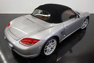 Used Porsche Boxster For Sale