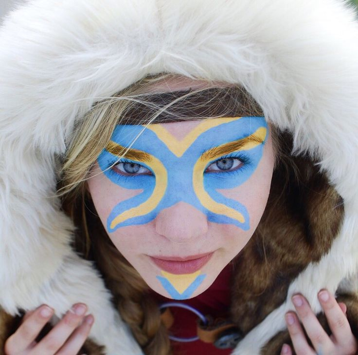 Astrid Hofferson cosplay