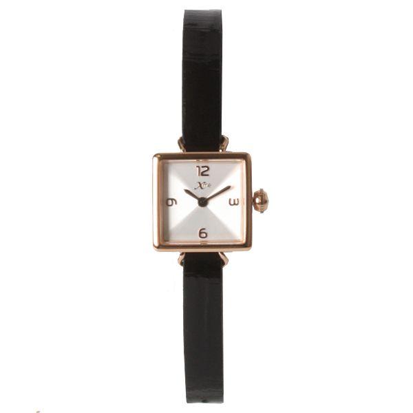 Xme エックスミー Monaca フランス製 【国内正規品】 腕時計 レディース XM00082