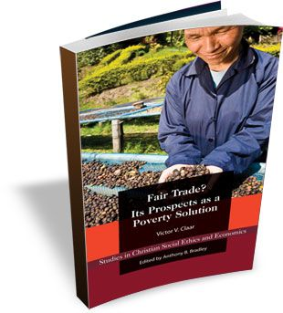 Is Fair Trade the answer to leveling the economic playing field?