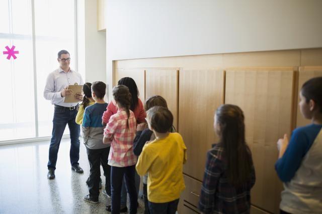 5 elementary school attendance strategies to improve school attendance and eliminate school truancy rates.
