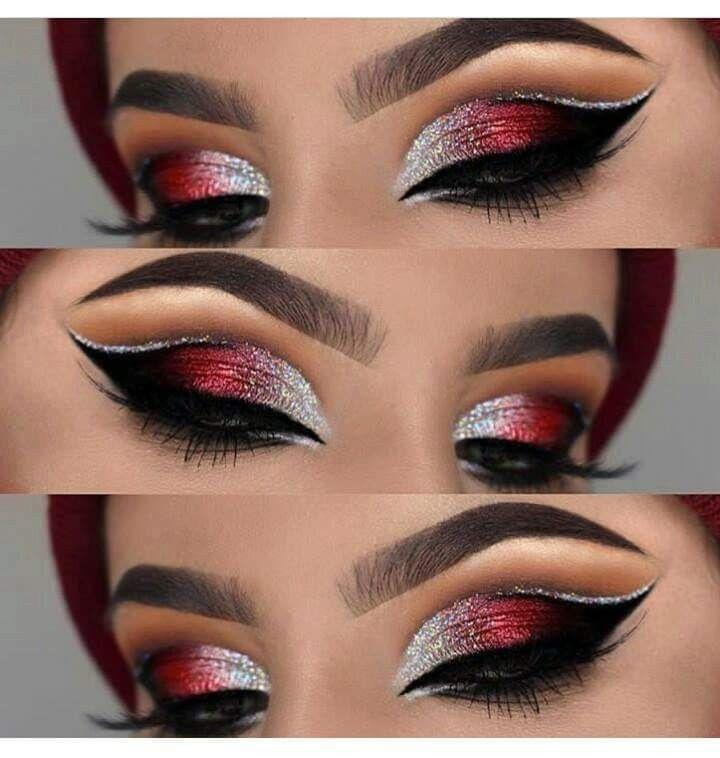 Pin By Alys Dolan On Makeup Inspiration Eye Makeup Wedding Hair And Makeup Makeup Looks Tutorial