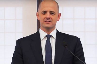 Some of you will recall Evan McMullin as one of the three major alternative candidates in the 2016 presidential election, after the Libertarian Party's Gary Johnson and the Green Party's Jill Stein. As a mainstream conservative Republican, and as a...