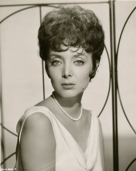 Carolyn Jones, actress and novelist, once married to Aaron Spelling (The Addams Family, King Creole) 1930-1983