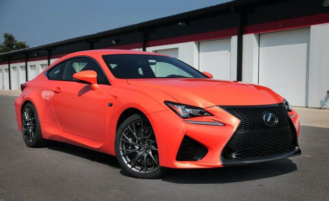 2015 Lexus RC 350 Priced From $43,715. For more, click http://www.autoguide.com/auto-news/2014/09/2015-lexus-rc-350-priced-43715.html