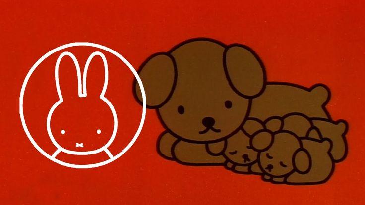 De puppies van Snuffie.