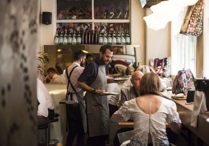 The Spaniards really have life figured out. Siestas at lunchtime, dinner after 10pm, sangria on tap and dulce de leche on everything. Spain is our kind of place.   <br>  From intimate tapas bars to specialist delis selling house-cured jamon, we've put together a few of our favourites.