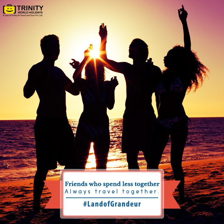 #LandofGrandeur Unbelievable prices for those great trips with your best friends! Book now before offer closes! #TinityWorldHolidays #UnbelievablePrices #GroupBookings #Vacation #Travel