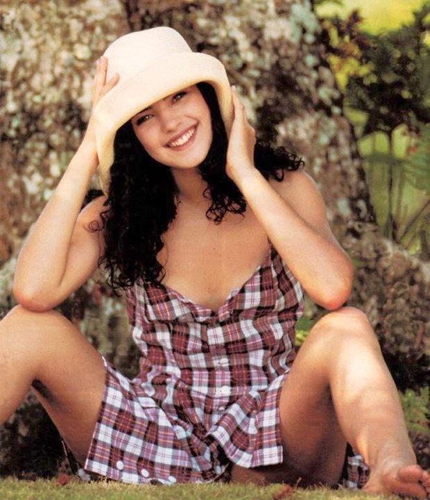 Ana Paula Arosio, brazilian actress.