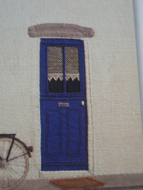 Patchwork en el Taller de Gaby: Viajes textiles