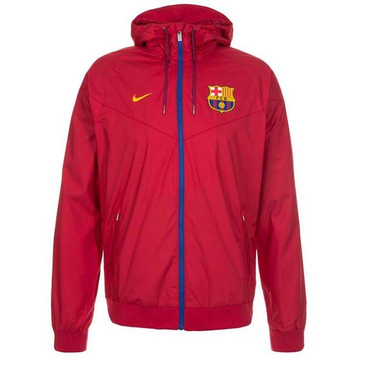 FCバルセロナ  16/17 メンズ パーカー ダークレッド - サッカーユニフォーム専門店|NBA・MLB・NFL|スポーツ用品通販