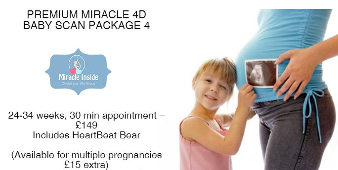 Searching for 4D Ultrasound Clinic in Yorkshire? Contact Miracle Inside and book your 4D check appointment. We offer 3D Photos, visual pulse observing, verbal consolation. #4Dpackage #miracleinside #pregnancy