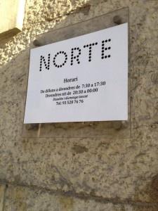 Norte Barcelona
