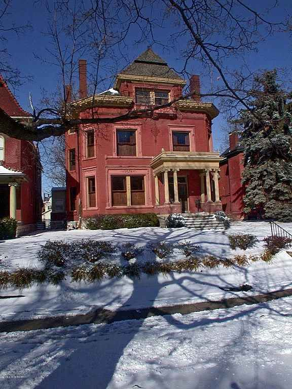 Exceptional 1890   Louisville, KY   $549,000   Old House Dreams