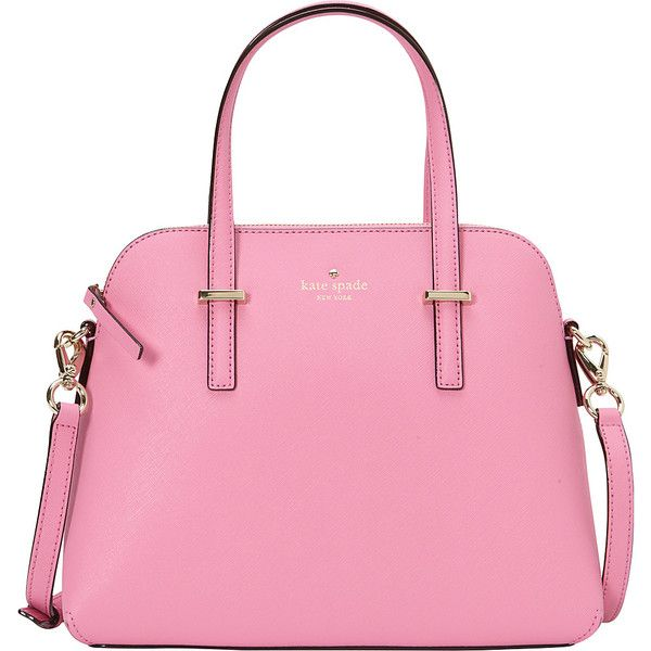 Kate Spade New York Cedar Street Maise Convertible Satchel 298 Liked On