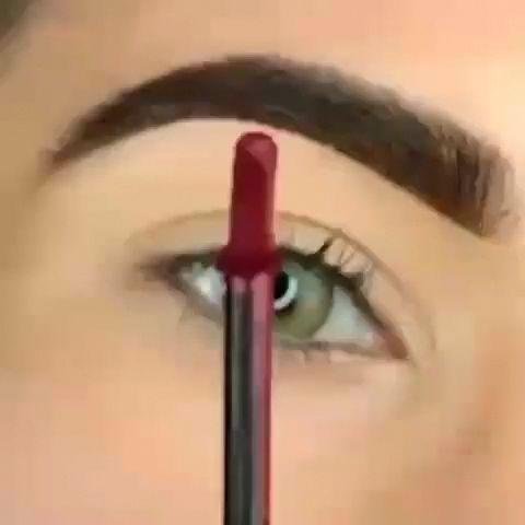 Homecoming Makeup #eyeshadow
