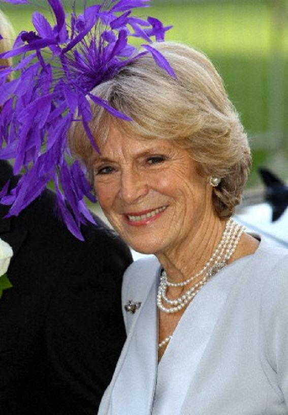 Dutch Princess Irene