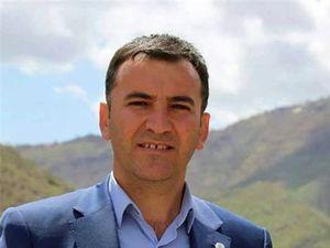 Ferhat Encü'ye 4 yıl 7 ay hapis cezası