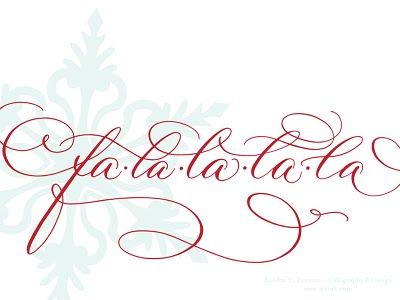 The Decorated Letter: hand lettering