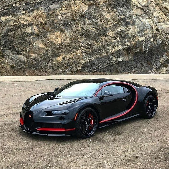 Buggati Chiron Is Like A Monster That Was Just Released From Its Cage And Now Is Ready For Revenge Credits Own Super Cars Bugatti Veyron Bugatti Cars