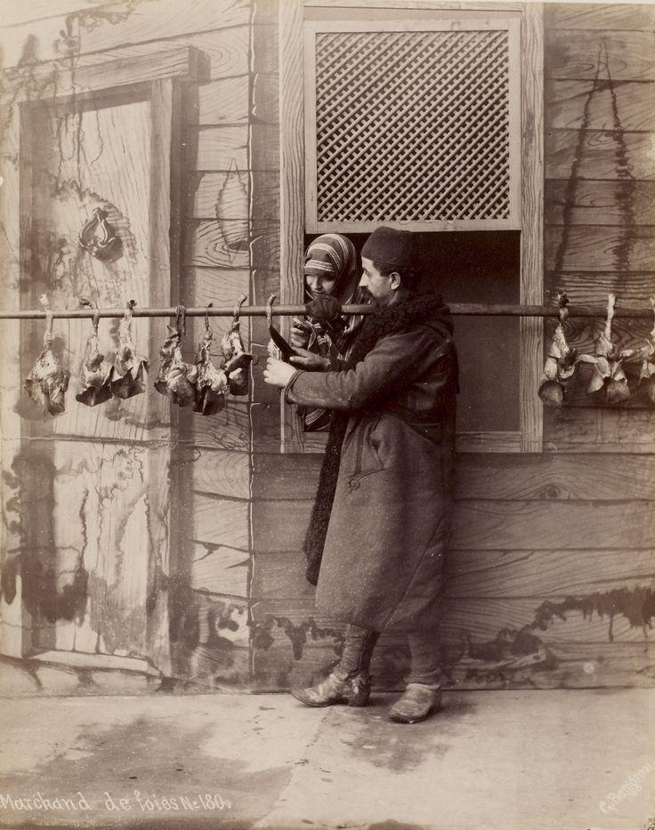 Ciğerci Guillaume Berggren