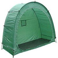 Today's Deals Generic Large Portable 2 Person Tent Green sale