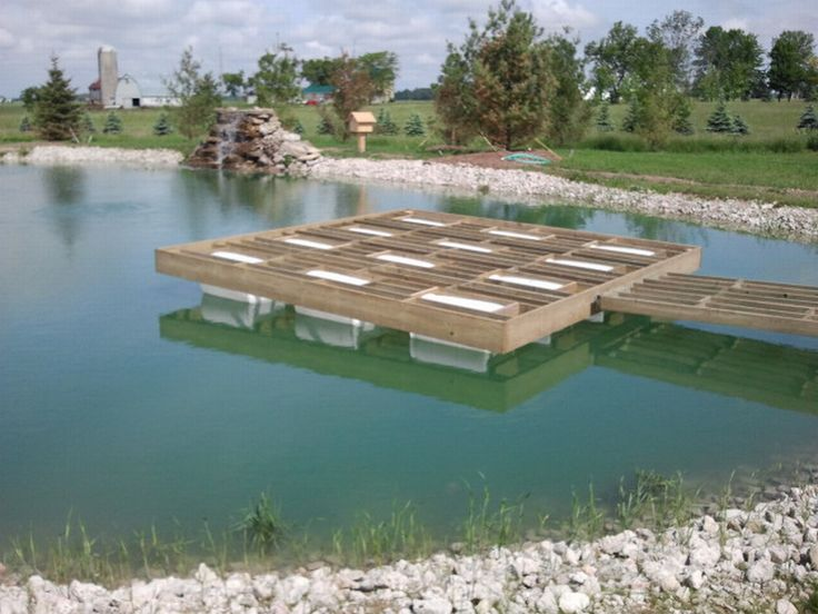 Lets See your Docks. Property Projects & Construction