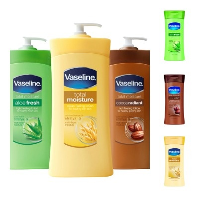 Looking for an everyday moisturizer that is non-greasy? Check these out! Click through for review: Natural Skin, Lotions Products, Summer Skin, Beautiful, Moisturizer Lotions, Sensitive Skin, Medicine Cabinets, Vaseline Lotions, Skin Care Tips
