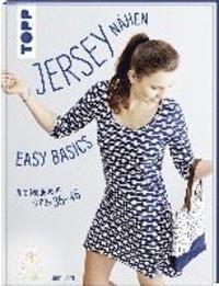 Jersey nähen - Easy Basics (inbunden)