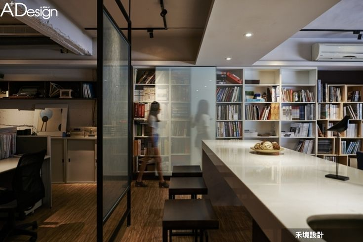 Loft a design for Loft office design