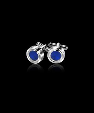 Breil - gemelli camicia Breil in acciaio - Milano - Italia