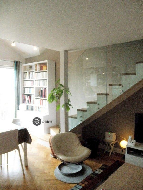 Best 25+ La mezzanine ideas on Pinterest   Stockage de loft, Lit ...