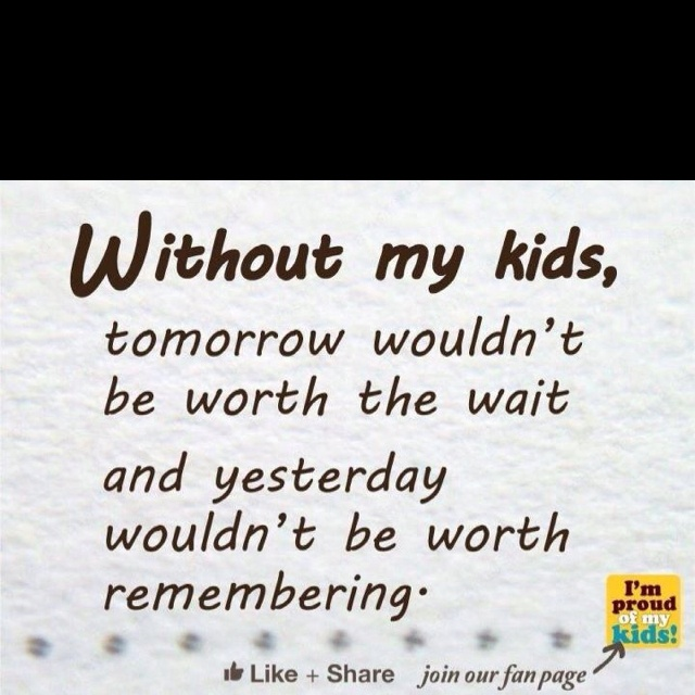 : Inspiration, Familie, Quote, Love My Kids, Baby Boys, Be A Mom, Children, So True, Baby Girls