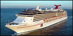 Carnival Cruise Lines - Carnival Pride ® Cruise Ship Details